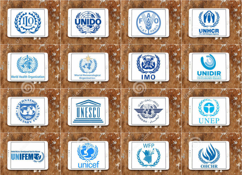 united-nations-agencies-logos-icons-collection-vector-most-popular-white-tablet-rusty-wooden-background-like-65580288
